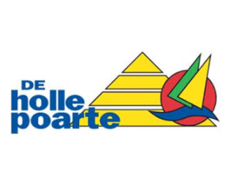 Logo Recreatiecentrum de Holle Poarte